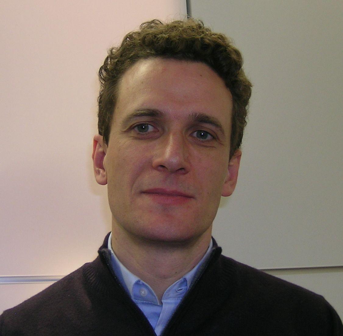 Alain CAROU