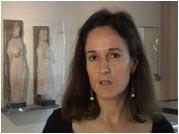 Page personnelle de Mathilde BROUSTET