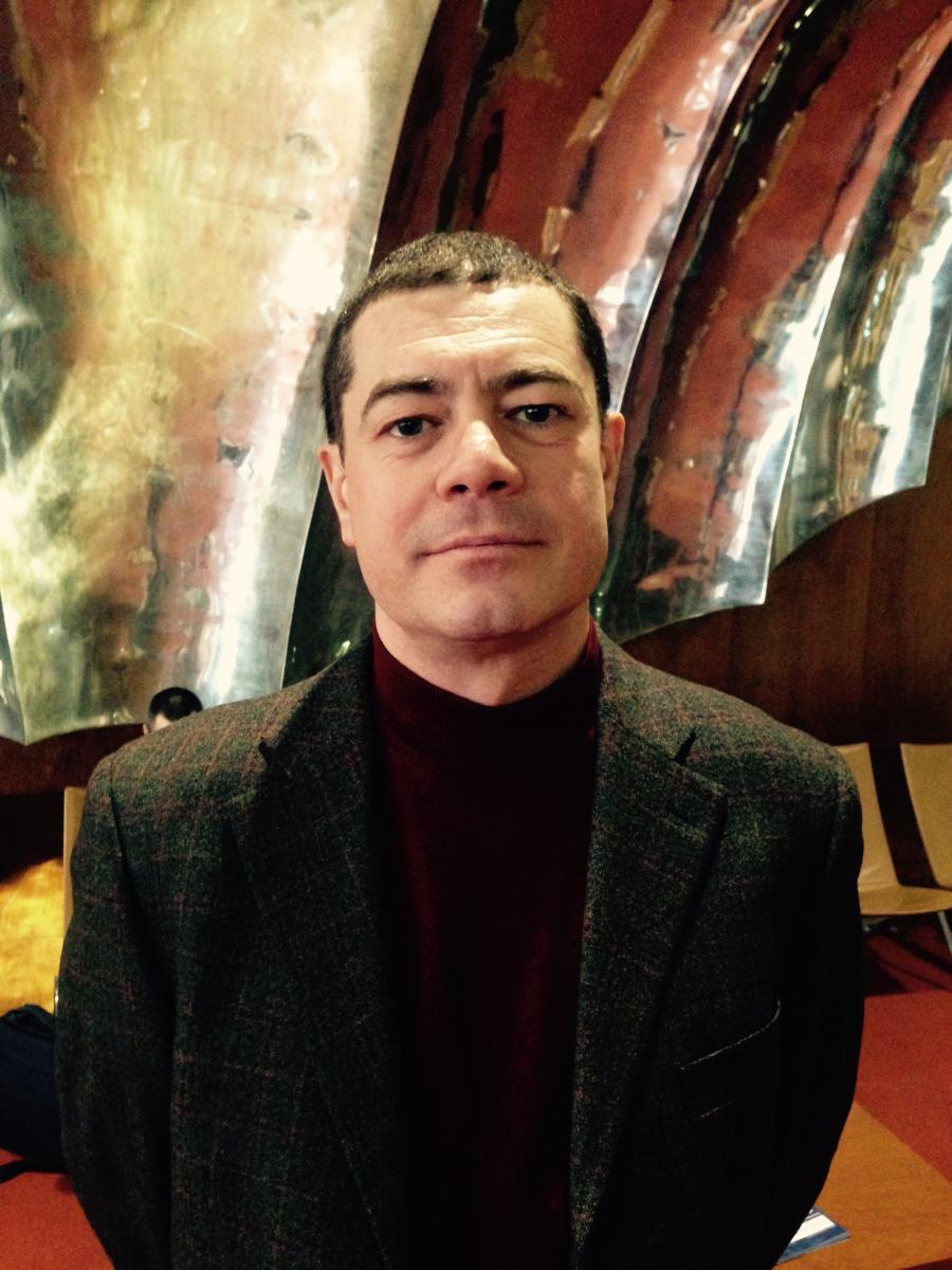Philippe BLAY