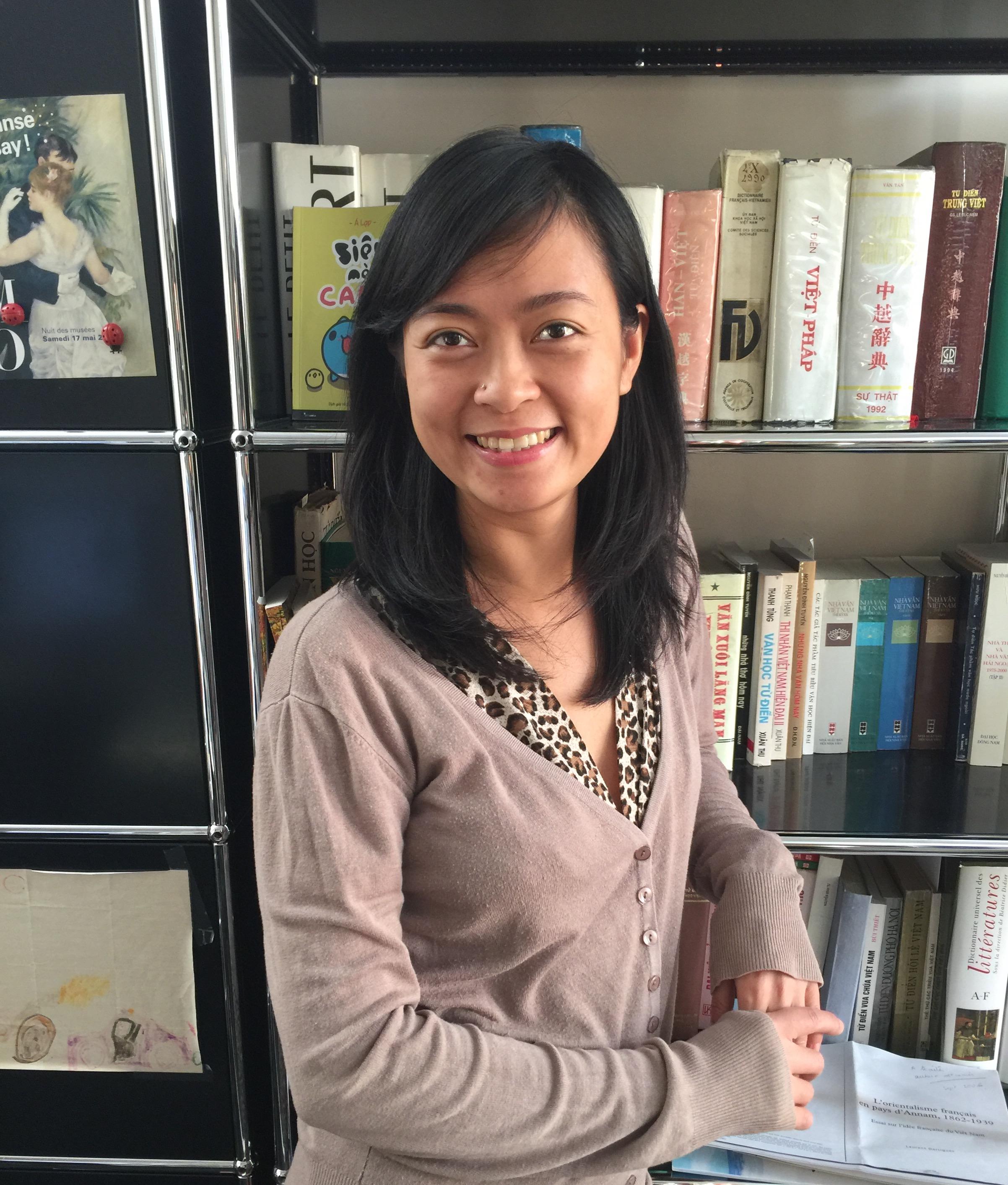 Giang-Huong NGUYEN