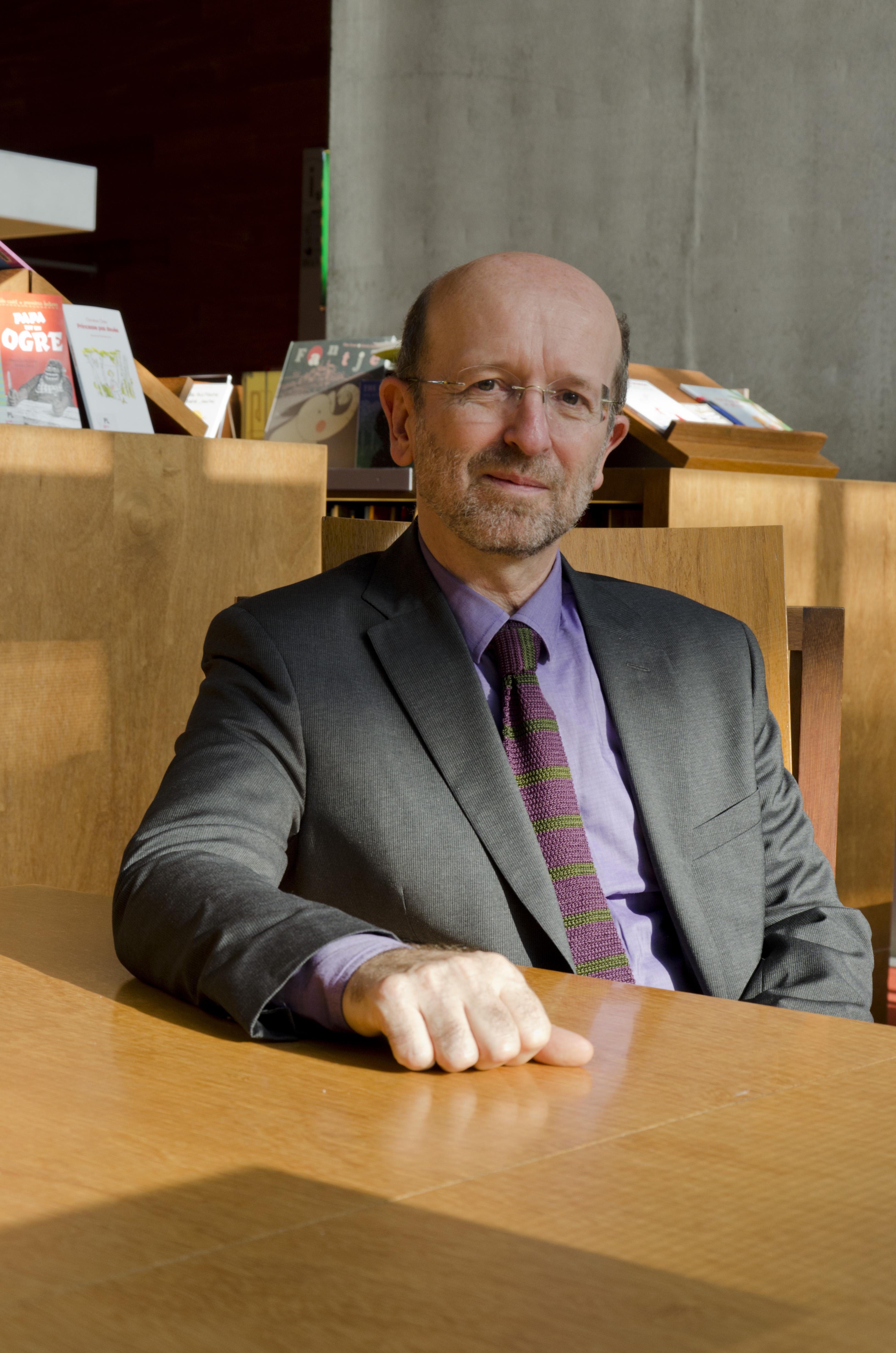 Jacques VIDAL-NAQUET